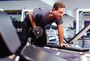 Burn-out Sets for Muscle Growth
