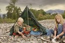 List of Necessary Camping Equipment