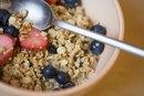 10 Nutritious Calorie-Dense Foods