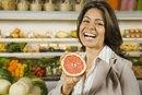 Dangers from Grapefruit