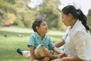 The Effects of a Single Parent Home on a Child's Behavior