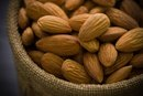 Nutritional Value of Raw Almonds