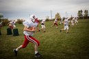How to Run the Wedge Offense in Youth Football
