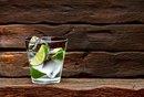 Calories in a Vodka Gimlet
