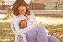 Chest Heaviness From Breastfeeding