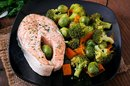 What Foods to Eat With a Reduced Gallbladder Ejection