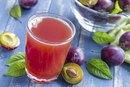Prune Juice & Gout