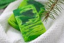 Pine Tar Soap for Eczema