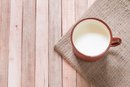 Health Benefits of Drinking Warm Milk
