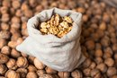 Do Walnuts Have Omega 3?