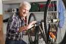 How to Fix a Warped Bicycle Wheel