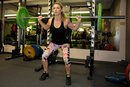The Best Exercise for Big Hips & Legs
