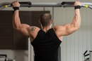 Rotator Cuff Injury From Pullups
