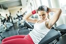 How to Tighten Muscles After Childbirth