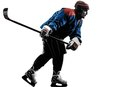 Workouts for Hockey Players