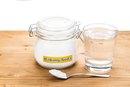 Salt & Baking Soda for Cold Prevention