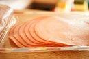 Ham Nutrition Information