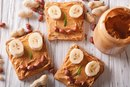 Nutrition Information for Smucker's Single Serving Peanut Butter