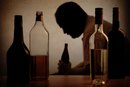 Esophageal Hemorrhage & Alcoholism Symptoms