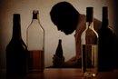 Esophageal Hemorrhage & Alcoholism Symptoms