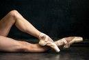Runners' Legs Versus Dancers' Legs