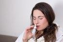 Side Effects of Flixonase Nasal Spray