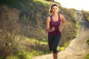 learn how to breathe while jogging