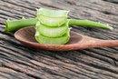 Health Risks & Benefits of Taking Aloe Vera Juice Internally