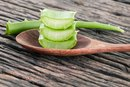 Health Risks & Benefits of Taking Aloe Vera Juice Internally