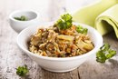 Rice and Lentils for Nutrition