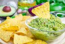 The Nutritional Value of Tostitos White Corn Chips