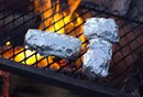How to Bake a Potato in Tinfoil on the Grill