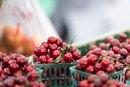 How to Ripen Cherries