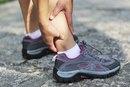 Calf Cramps While Running or Biking