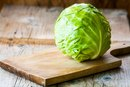 How to Steam Cabbage on the Stove