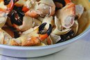 How to Cook Stone Crabs
