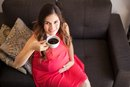 The Effects of Caffeine on the Baby of a Pregnant Mother