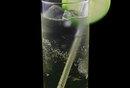 Lemon-Lime Soda & Upset Stomachs
