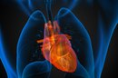 What Are the Causes of an Enlarged Heart Ventricle?