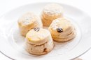 Are Scones & Tea Biscuits Healthy?