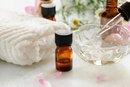 Essential Oils for Itching