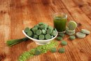 Health Benefits of Spirulina Powder Compared to Tablets