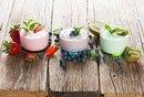 High Calorie Weight Gain Pills or Drinks