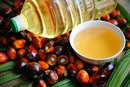 Palm Oil Nutrition Information
