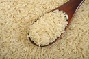 The Nutrition of Sprouted Brown Rice