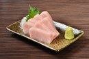 Fresh Swordfish Allergy