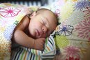 Why Babies Must Be Kept Warm