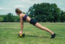 What Size Medicine Ball for Women?