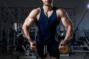 Lower Chest Exercises for Men