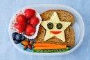 Hyperactivity in Children & Diet